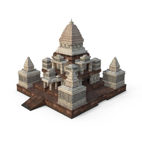 Buddhist Temple PNG & PSD Images