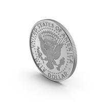 US Half-Dollar PNG & PSD Images