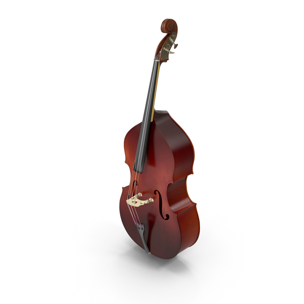 Double Bass PNG & PSD Images