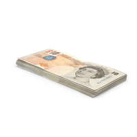 10 Pound Note PNG & PSD Images
