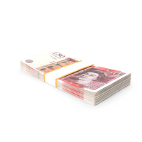 50 Pound Note PNG & PSD Images