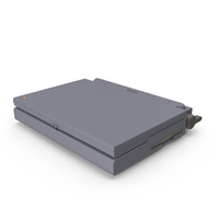 Apple PowerBook 170 PNG & PSD Images
