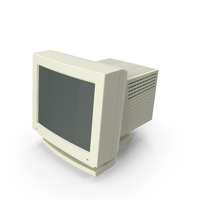 Apple Macintosh Color Display PNG & PSD Images
