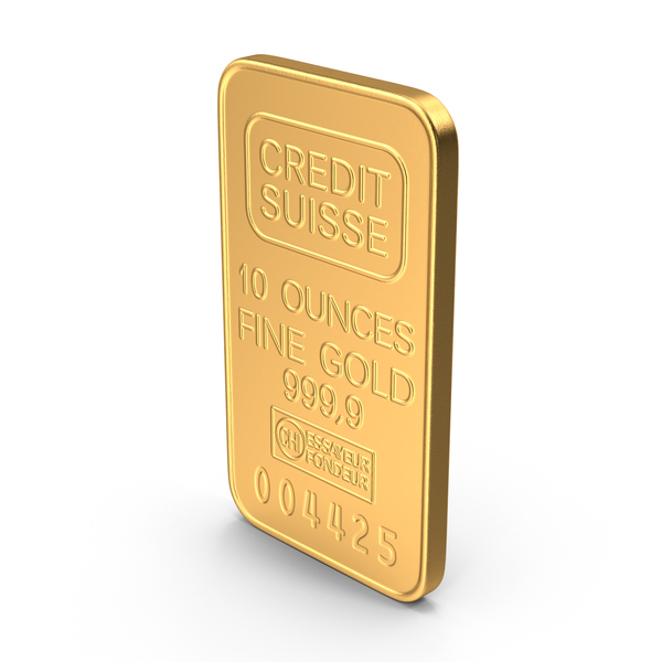 Gold Troy Ounce PNG & PSD Images