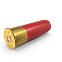 Shotgun Shell PNG & PSD Images