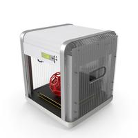 3D Extrusion Printer PNG & PSD Images