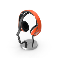Over Ear Headphones PNG & PSD Images