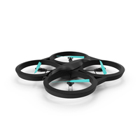 Quadcopter PNG & PSD Images