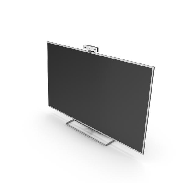 Large Flat Screen TV PNG & PSD Images