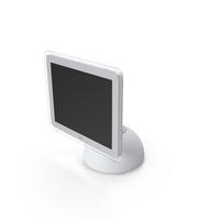 iMac (Flat Panel) PNG & PSD Images