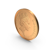 2 Pence PNG & PSD Images