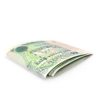 5 Pound Note PNG & PSD Images