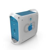 Power Macintosh G3 PNG & PSD Images
