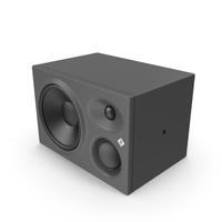 KH 310 A Speaker PNG & PSD Images