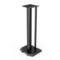 Speaker Monitor Stand PNG & PSD Images
