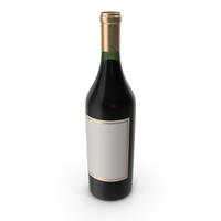 Bordeaux Bottle PNG & PSD Images