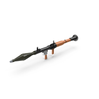 Rpg-7 PNG & PSD Images