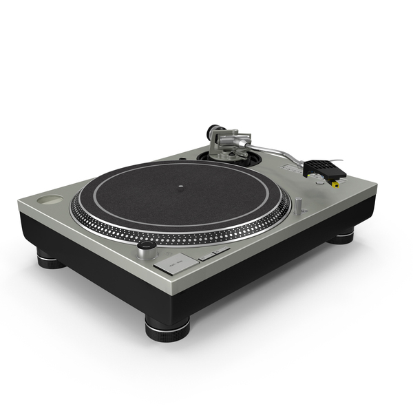 Turntable PNG & PSD Images