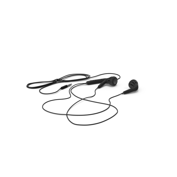 Earbuds PNG & PSD Images