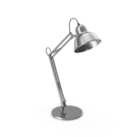 Desk Lamp  Object
