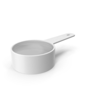 Measuring Cup Plastic Half Cup PNG & PSD Images