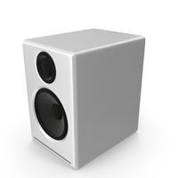 Multimedia Speakers PNG & PSD Images