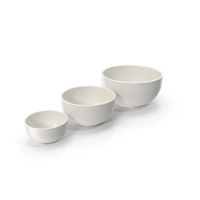 Pottery Bowls PNG & PSD Images