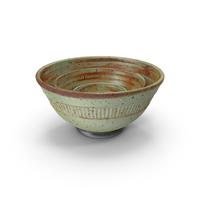 Deocrative Bowl  Set PNG & PSD Images
