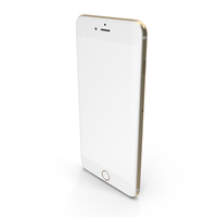 iPhone 6 Plus PNG & PSD Images