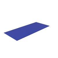 Flat Yoga Mat PNG & PSD Images