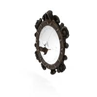 Broken Mirror PNG & PSD Images