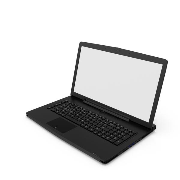 AORUS X7 Dual-GPU Gaming Laptop PNG & PSD Images