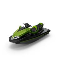 Kawasaki Ultra 310 Jet Ski PNG & PSD Images