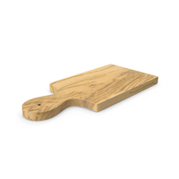 Wood Chopping Board PNG & PSD Images