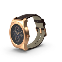 LG Watch Urbane PNG & PSD Images