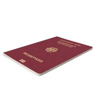German Passport PNG & PSD Images