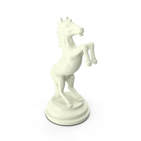 Knight Chess Piece PNG & PSD Images