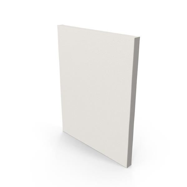Blank Canvas PNG & PSD Images