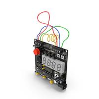 Printed Circuit Board PNG & PSD Images