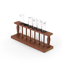 Test Tubes PNG & PSD Images
