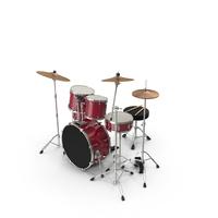 Drum Kit PNG & PSD Images