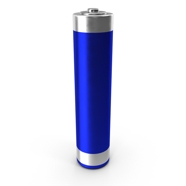 AAA Batteries PNG & PSD Images