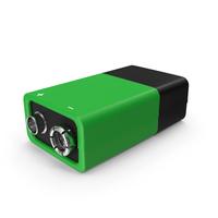 9V Battery PNG & PSD Images