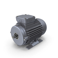 Electric Motor PNG & PSD Images