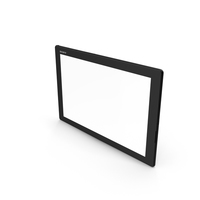 Sony Xperia Z4 Tablet PNG & PSD Images