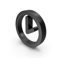 Clock Symbol PNG & PSD Images