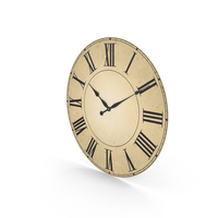 Clock Face PNG & PSD Images