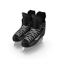Hockey Skates PNG & PSD Images