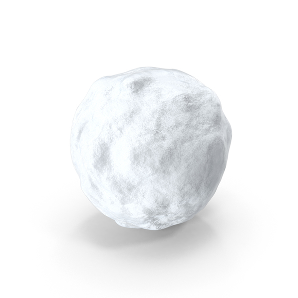 Snowball PNG & PSD Images