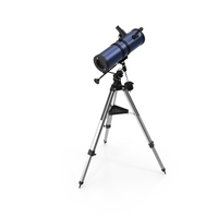 Optical Telescope PNG & PSD Images